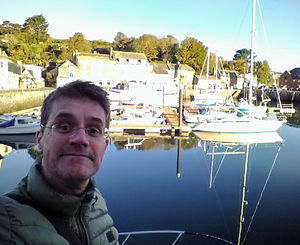 Simon Crosbie