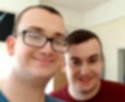 Ben & Fin