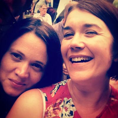 Jodie & Dawn