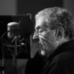 Eddie Farrell presenter