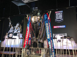Betfred World Club Challenge Preview