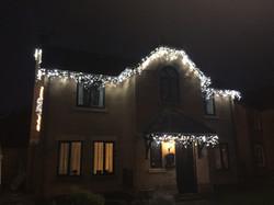 Festive Lighting Services, Wigan