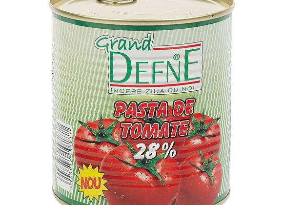 Pastă de tomate Defne