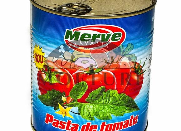 Pastă de tomate Merve (800g)