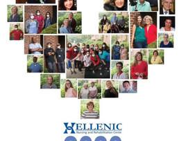 Donations to help the Hellenic Nursing & Rehabilitation - Annual Fundraiser