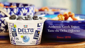 Delta Greek Yogurt at your local Supermarket
