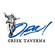 Opa Greek Yeeros