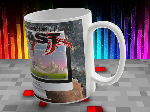 Shadow Of the Beast Mug