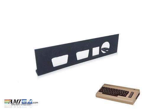 Commodore breadbin breadbox side connector plate