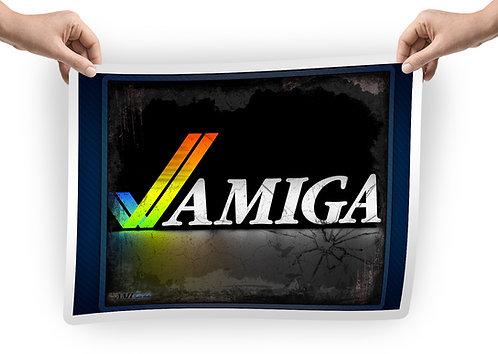 Amiga Dust Cover