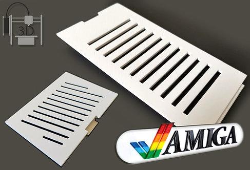 AMiga 600 or 1200 Trapdoor Cover