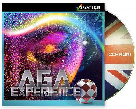 Amiga CD - AGA Experience