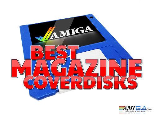 best Amiga Magazine Coverdisks