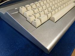 Shiny Silver C64