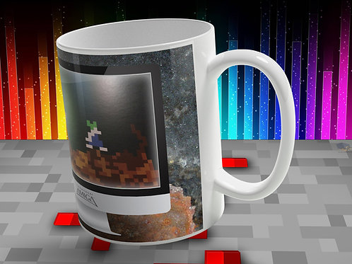 Amiga Game LEMMINGS - Coffee Mug