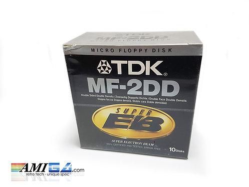 """Branded DSDD 3.5"""" Disks (pack of 10)"""
