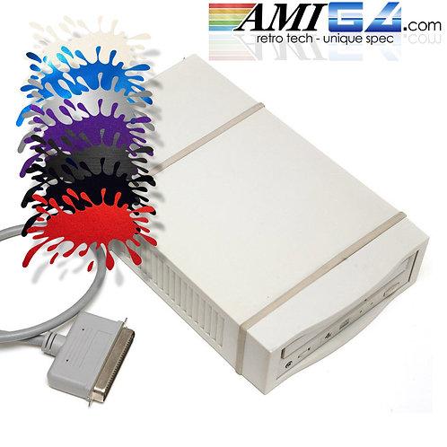 Amiga External SCSI CD-ROM Drive