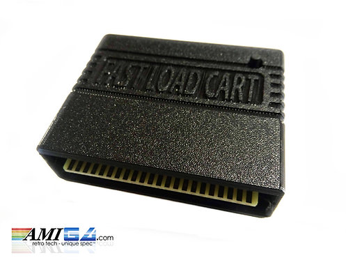 Epyx Fast Load Cartridge Commodore 64