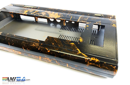 Flamed Replacement case for Commodore 64