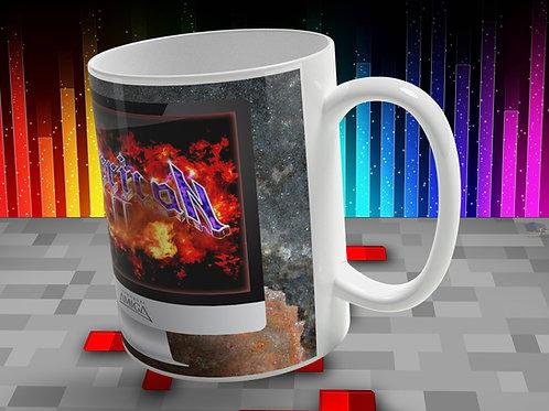 Turrican Coffee Mug