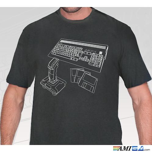 Amiga 1200 T-Shirt