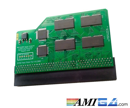 |Memory RAM expansion for Amiga A1200 - 8mb