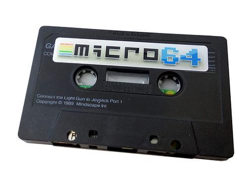 The Micro 64