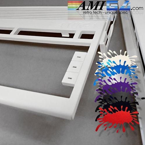 Amiga 600 replacement case (choice of metallic colours)