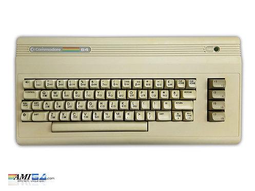 C64G European Commodore 64