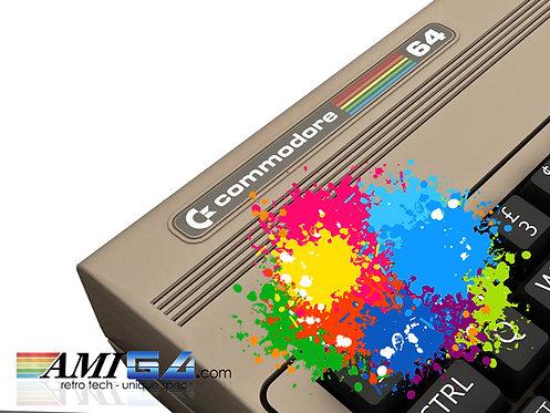 Commodore 64 Case