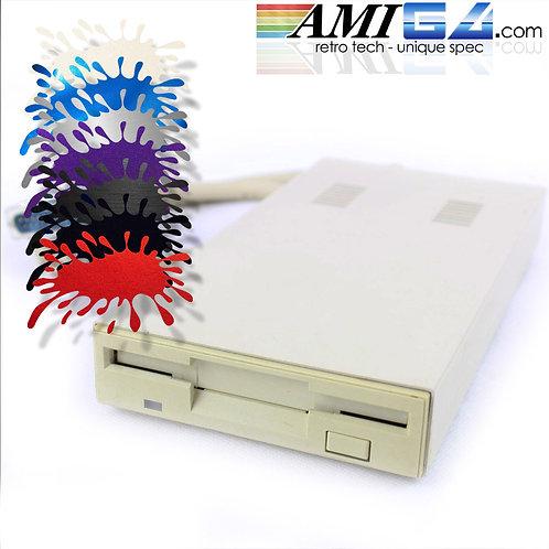 "Amiga External 3.5"" Floppy Drive (Colour Options)"