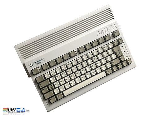 Custom Built Original Amiga A600 [choice of specs]