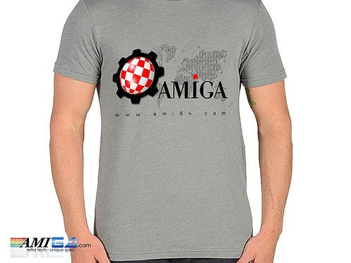 AmigaOne inspired t-shirt