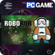 ROBOROB GAME [PC]
