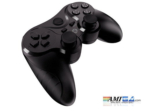 GioTeck VX3 Wireless Joypad for PlayStation 3