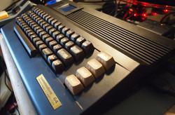 Black Commodore 64