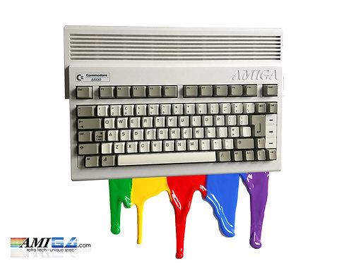 Custom Amiga 600