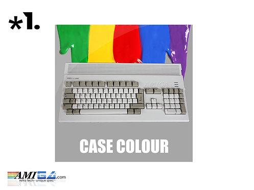 custom colored A1200 case
