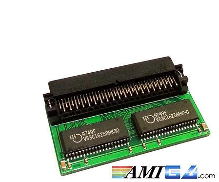 Amiga A600 1mb Upgrade Ram Card - Plug & Play