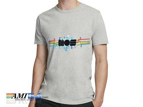 MOS Technology Logo T-Shirt