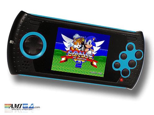 Sega 16bit Handheld games console megadrive