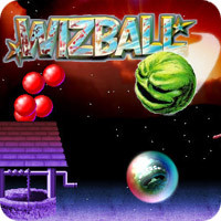 WIZBALL REMAKE [PC]