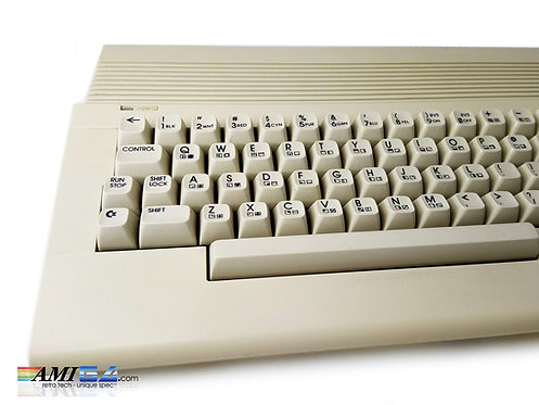 Commodore 64 C64C MKII