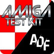 Amiga Test Kit ADF File