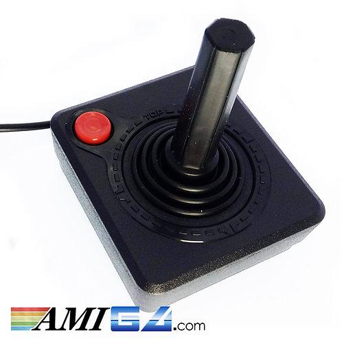 Reproduction Atari 2600 Joystick for Commodore 64 & Amiga