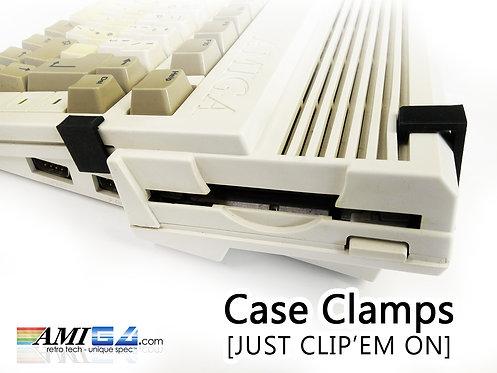 Amiga 600/1200 Case Clamps [10pc]