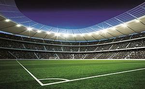 eclairage sporti stade foot