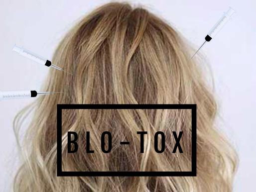 BLOTOX la novità made in USA