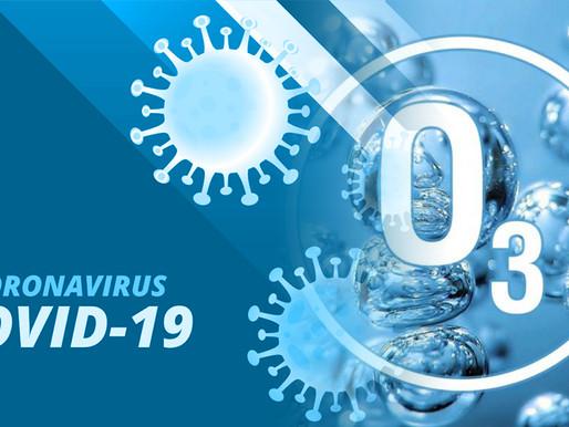 Ossigeno - Ozono terapia contro il virus Covid 19
