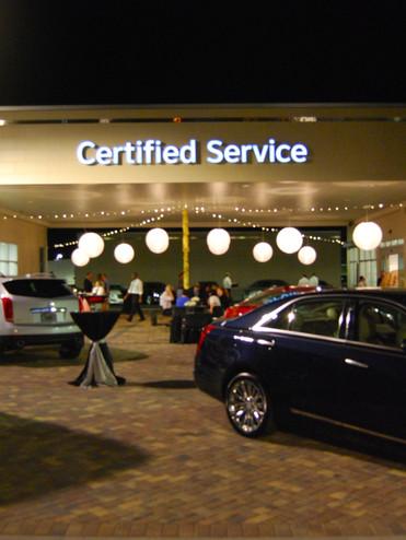 DeVoe Cadillac Grand Opening.JPG